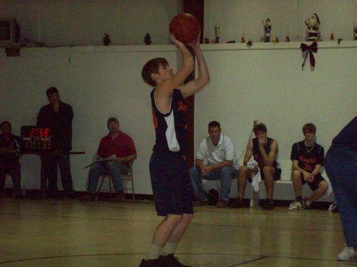 Basketball 007