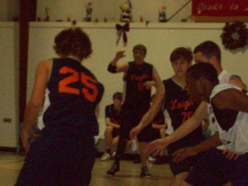 Basketball 006