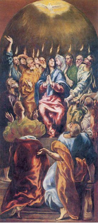 Elgreco_pentecost430x978