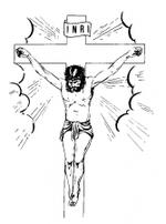 Crucifiedchrist
