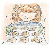Bakingcookies