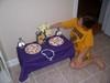 Altarsetup